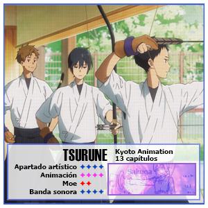 tsurune