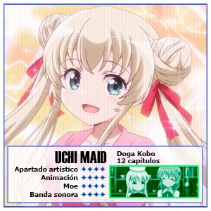 uchimaid